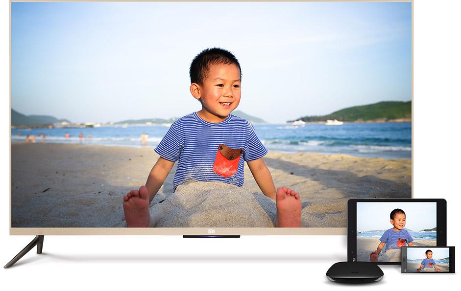 乐视电视对比小米电视
