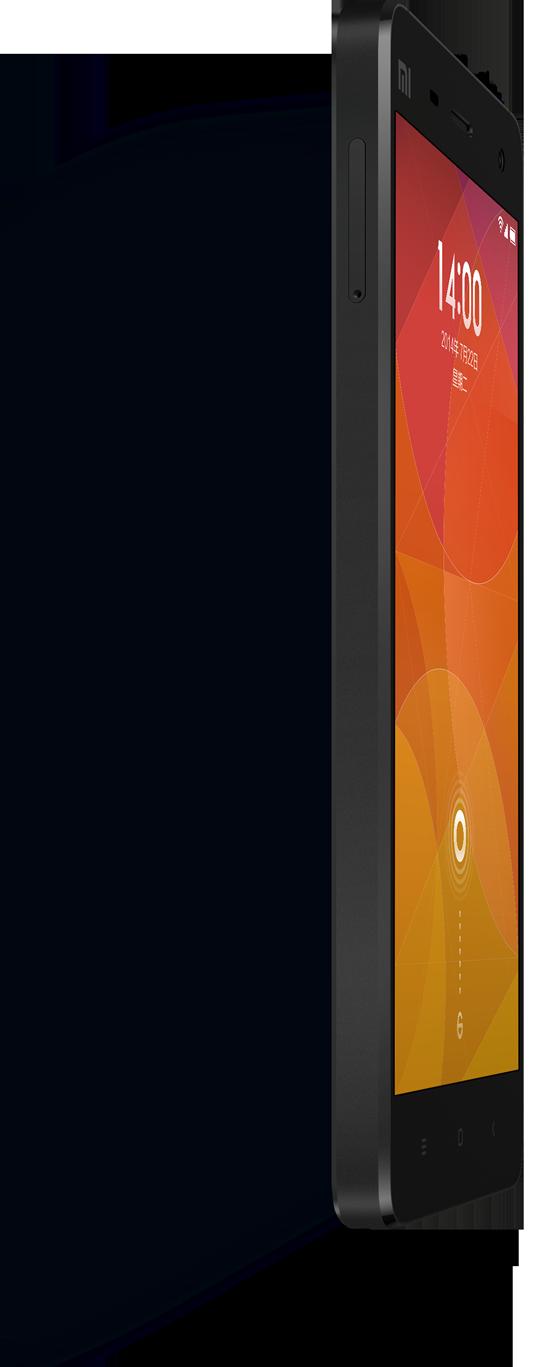 u米4手机官网_小米手机4 - 小米手机官网