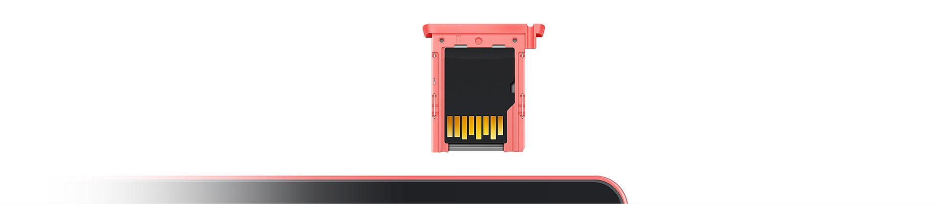 Mi pad suporta 128GB de memória Ram